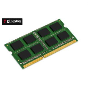 MEMORIA SODIMM DDR3 8GB PC3-12800 1600MHZ KINGSTON CL11 1.5V KCP316SD8/8