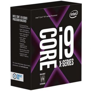 MICRO INTEL CORE I9 10900X 3.7GHZ S2066 19.25MB BX8069510900X