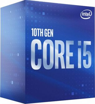MICRO INTEL CORE I5 10400 2.9GHZ S1200 12MB BX8070110400