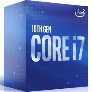 MICRO INTEL CORE I7 10700F 2.9GHZ S1200 16MB NO GRAFICS BX8070110700F