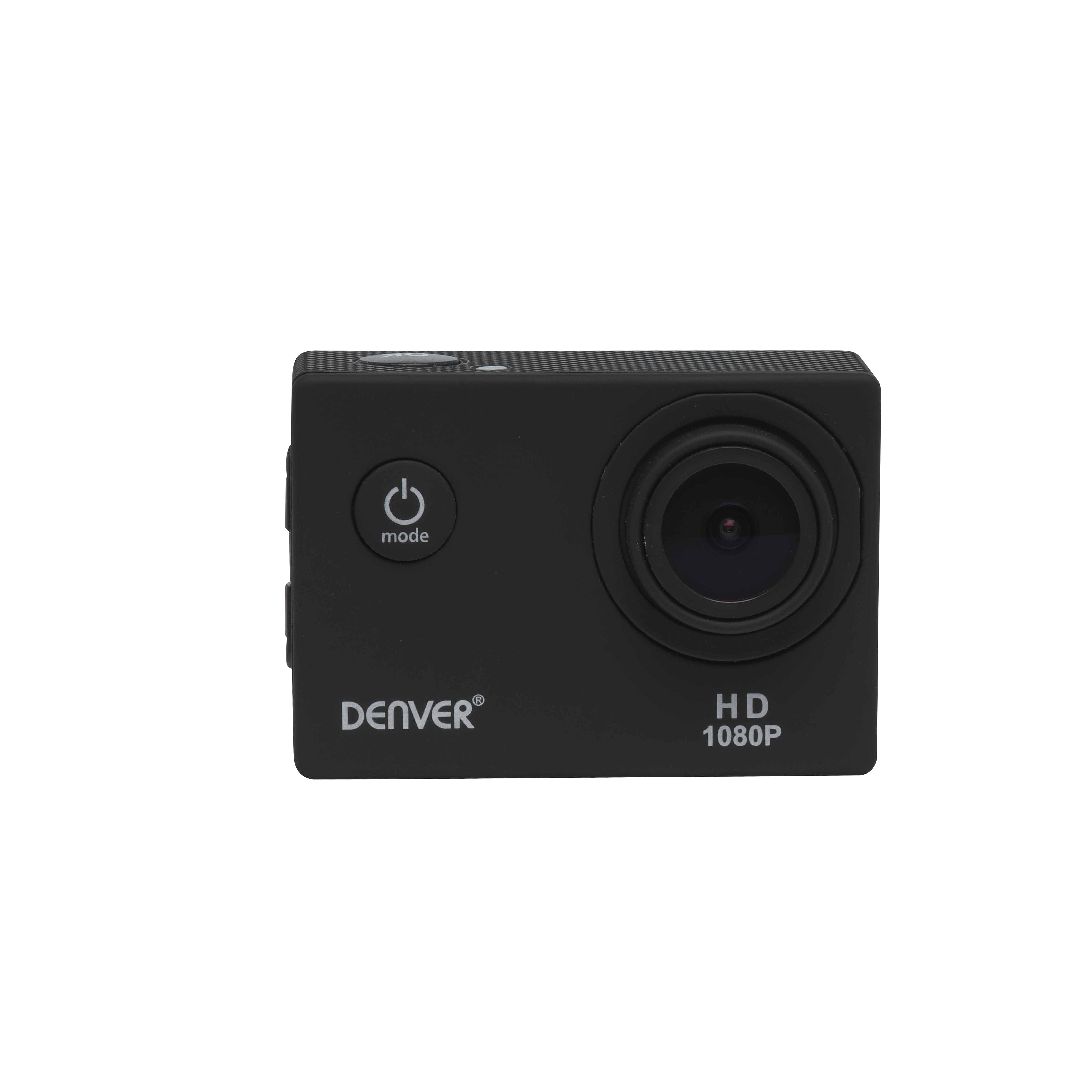 CAMARA VIDEO  DEPORTIVA DENVER ACT-1015 MSD 5MPX SUMERGIBLE 30M