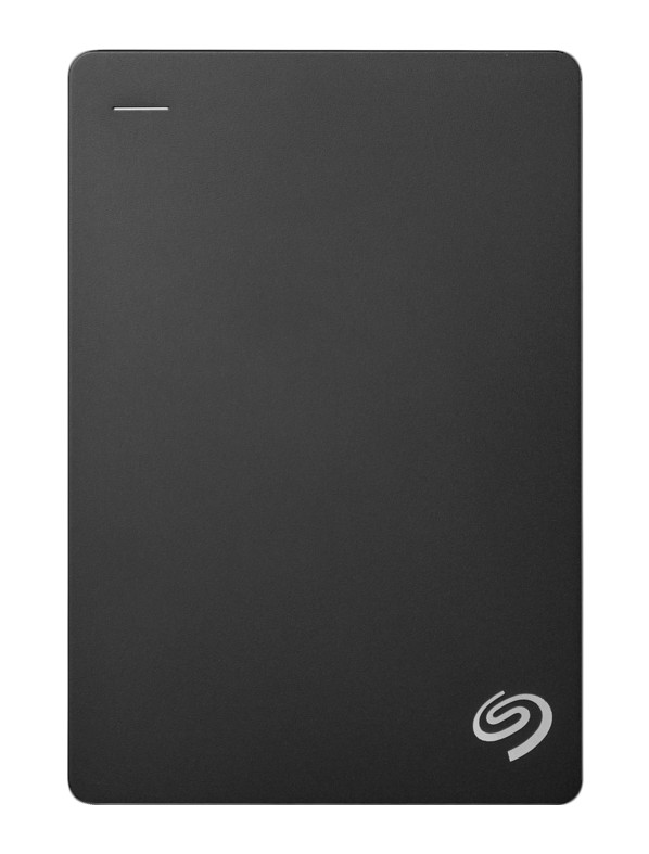 HD EXT 2.5  4TB SEAGATE BACKUP PLUS USB 3.0 NEGRO STDR4000200