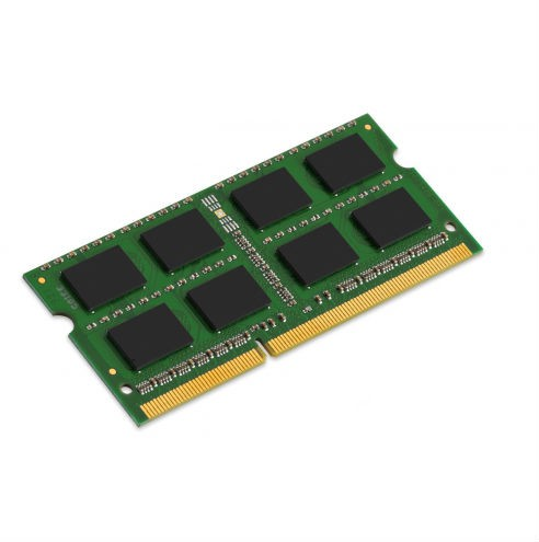 MEMORIA SODIMM DDR3 4GB PC3-12800 1600MHZ KINGSTON CL11 V1.35 KVR16LS11/4
