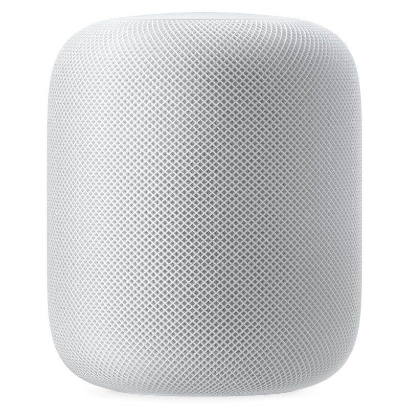ALTAVOCES APPLE HOMEPOD  BLANCO  MQHV2Y/A