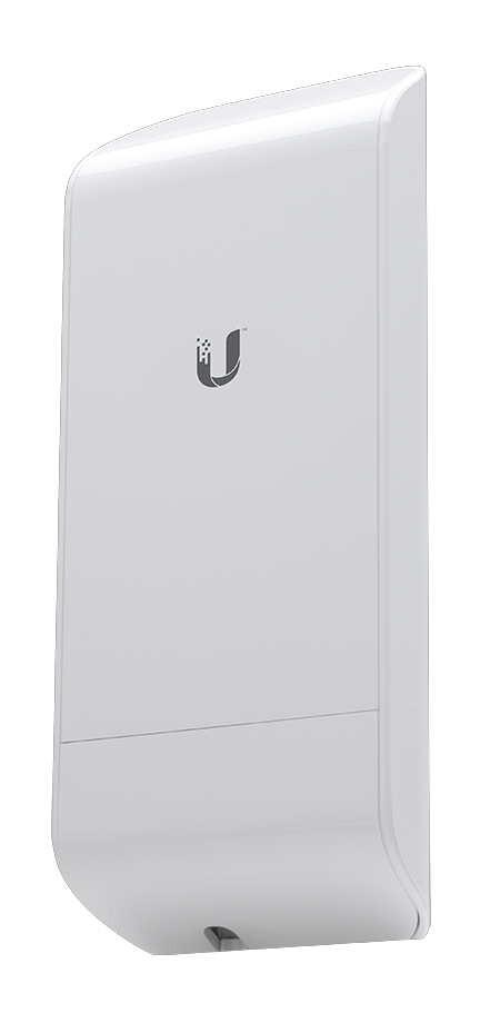 UBIQUITI AIRMAX CPE INDOOR/OUTDOOR 5GHZ 13 DBI LOCOM5