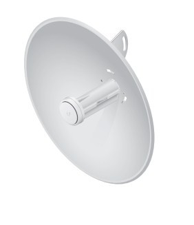UBIQUITI AIRMAX CPE POWERBEAM 5GHZ 25DBI 400mm PBE-M5-400