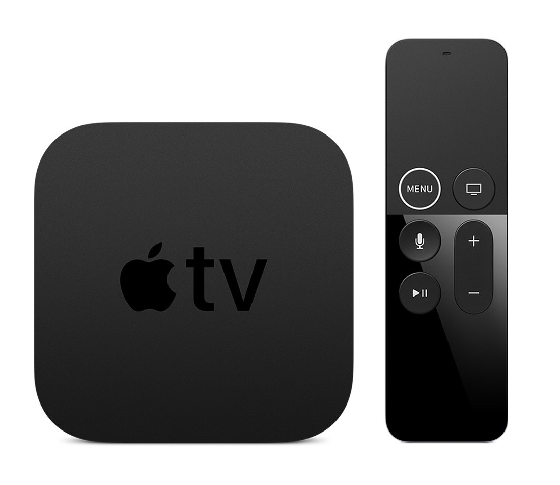 TV APPLE 4K 32GB MQD22HY/A APPLE MQD22HY/A