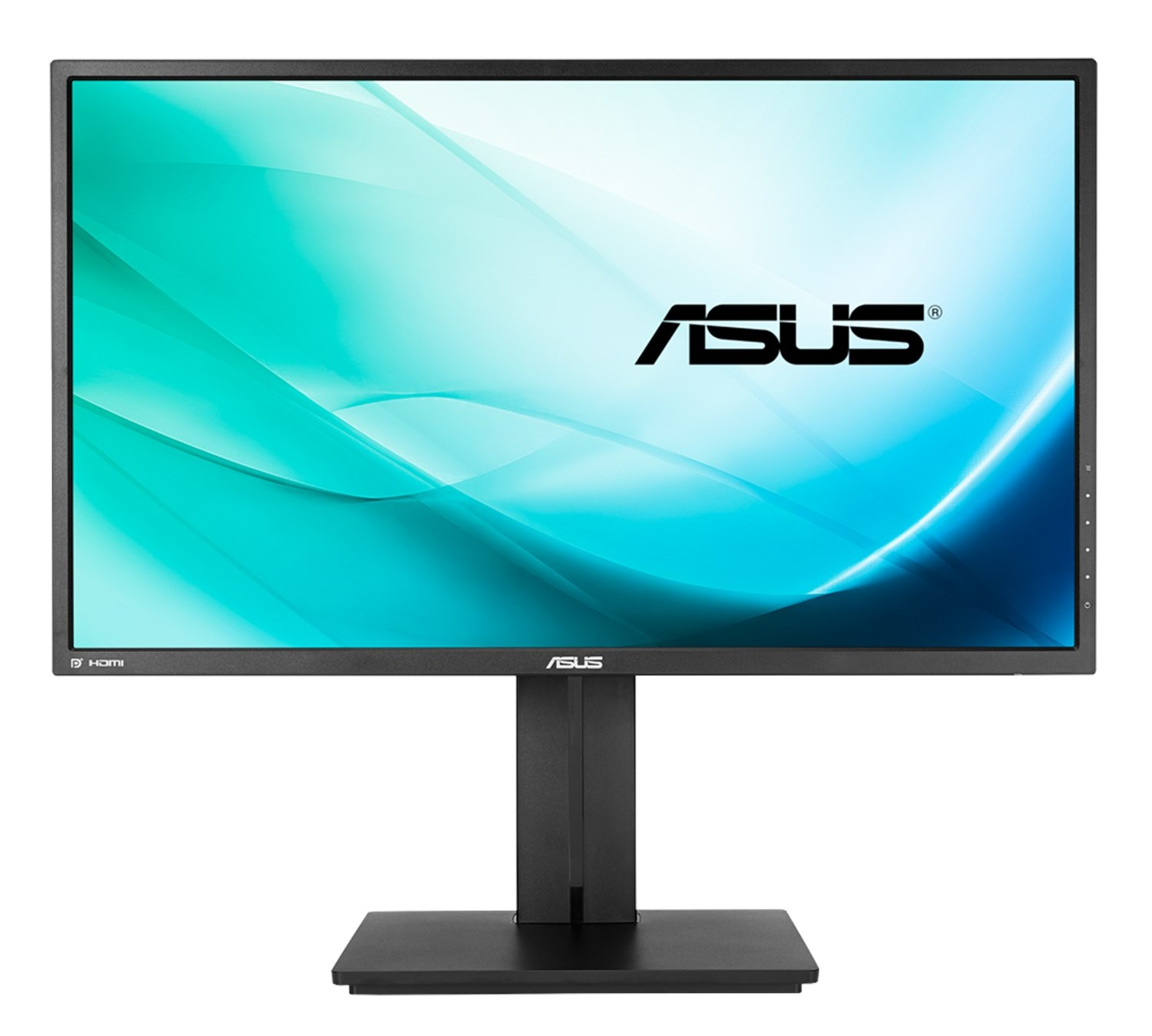 MONITOR 27 LED ASUS PB277Q 2560X1440 VGA HDMI DISPLAYPORT GAMING 2X2W PIVOTANTE