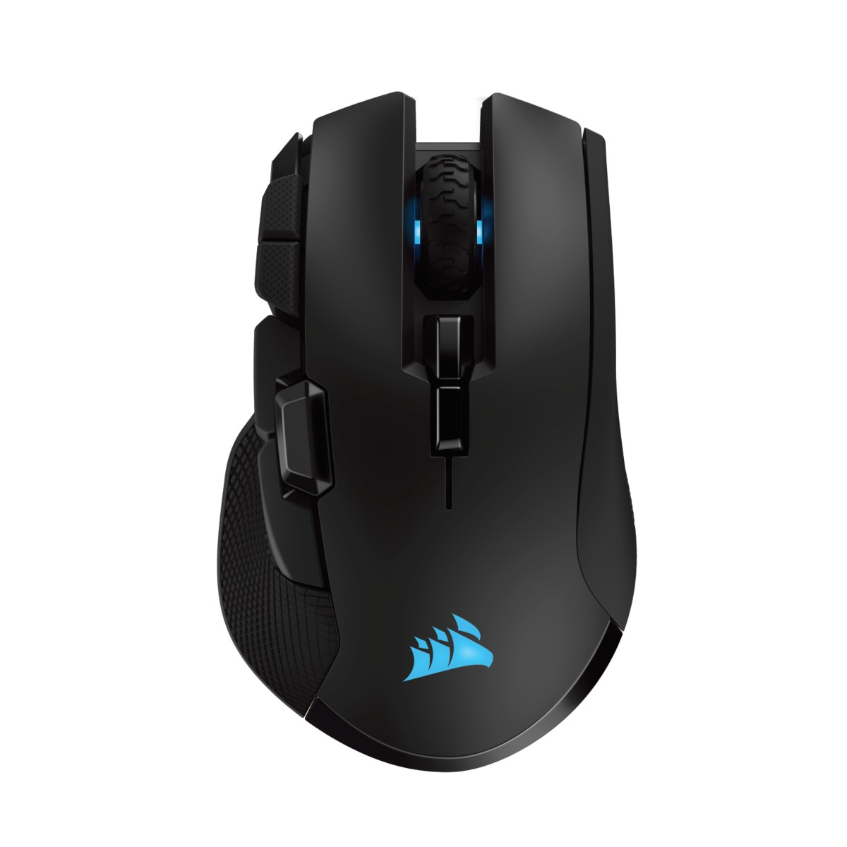 RATON CORSAIR USB GAMING IRONCLAW RGB WIRELESS LED OPTICO NEGRO CH-9317011-EU