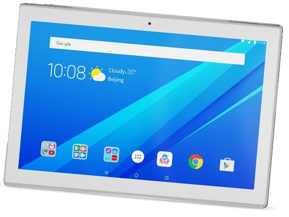 TABLET PC LENOVO TB-X304F P10.1 IPS QC1.4 2GB 32GB 5MPX WF BT4 BLANCA ZA2J0083SE